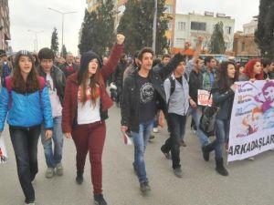 Kırklarelideki Gezi Davası Başladı (2)