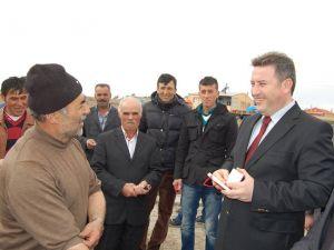 Ak Parti Talas Belediye Başkan Adayı Dr. Palancıoğlu: