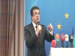 Ekonomi Bakanı Zeybekci: Günübirlik Operasyonlar Yapmaya Kalktılar
