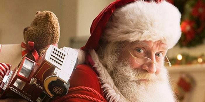 Noel Baba kimdir?