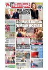 Hürriyet Gazetesi