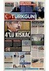 Türkgün Gazetesi