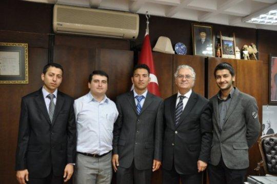Dumlupınar Üniversitesi'nin Türkçe Topluluğu Ankara'da - Kütahya