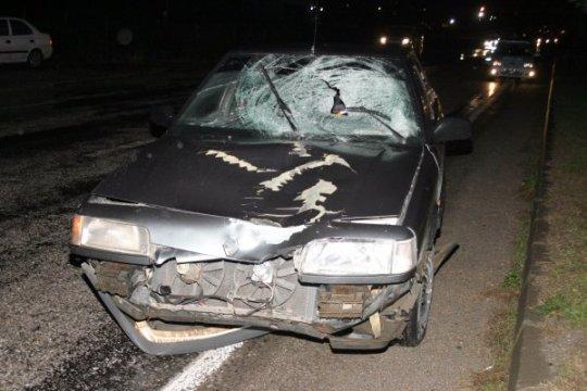 Samsun'da Trafik Kazası: 1 Ölü - Samsun