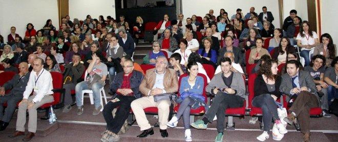 Dağ Filmleri Festivali'nin 3.'SÜ Gerçekleştirildi
