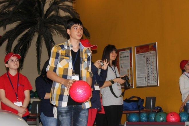 Rönesans Eğitim Vakfı, Samsun-Asarcık Yibo Öğrencilerini Ankara'da Ağırladı