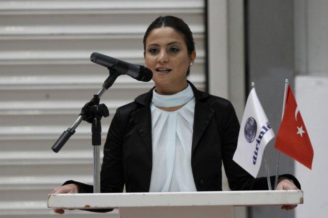 Türk Sanayicisi Dünya ile Yarışıyor