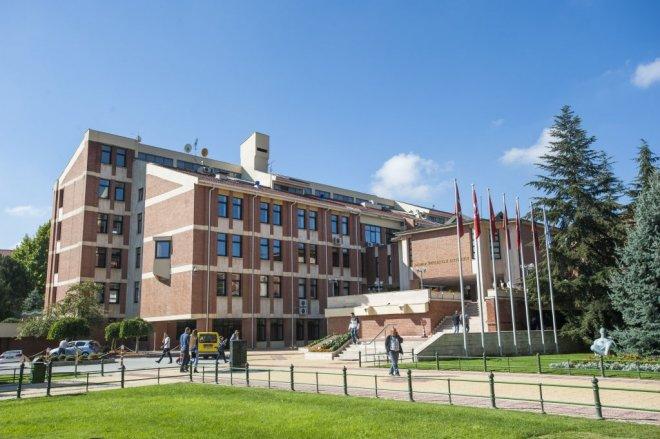 Anadolu Üniversitesi Sınav Organizasyonlarında Fark Oluşturdu