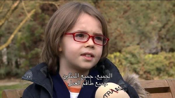 """Poyraz Karayel""in Küçük Oyuncusu: ""Sinan"" Gibi Huysuz Değilim"