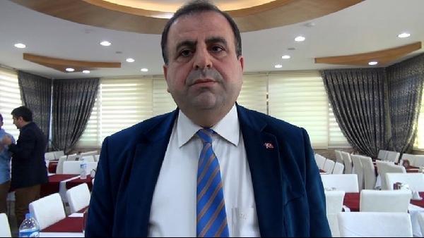 Bahçeşehir, Suriyeliler İçin Hatay'a Üniversite Kuracak