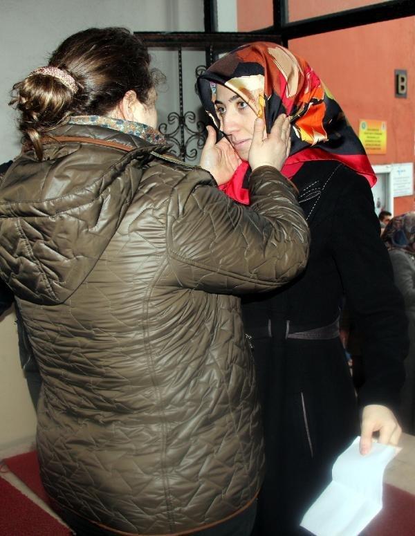 Zonguldak'ta YGS Heyecanı