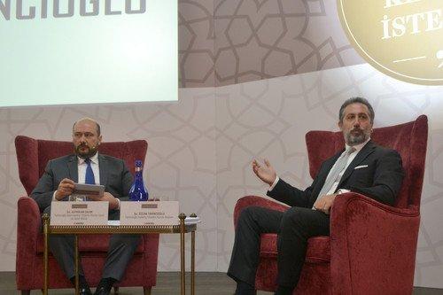 Tahincioğlu'ndan Başakşehir'e 374 Daireli, 48 Ticari Üniteli Proje