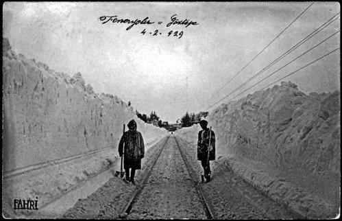 İstanbul'un Kış Günlüğü Sergisi Fotoğraf Severler ile Buluşuyor