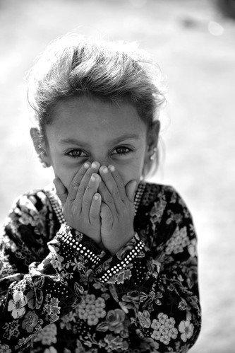 Suriyeli Gencin Objektifinden Bir Savaşın Dramı