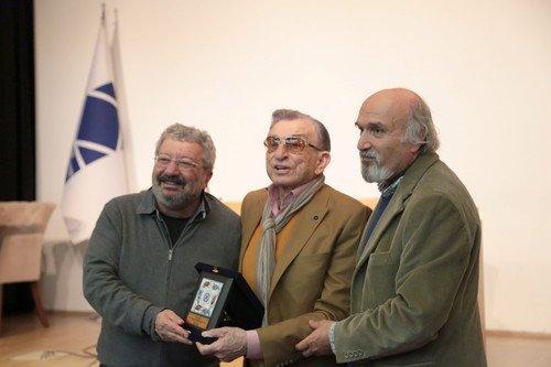 Haldun Dormen: Türk Tiyatrosu En Parlak Dönemini Yaşıyor
