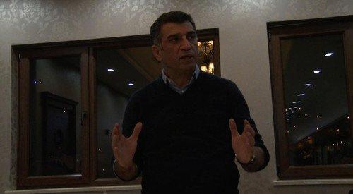 CHP Milletvekili Erol: Bütün Sorunların Çözüm Yeri Parlamento