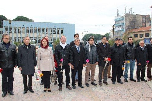 Agc Başkanı Deniz: Gazetecilik 10-15 Yıldır Acayip Bir Şekilde Yozlaşmış Durumda