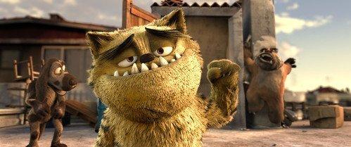 """Kötü Kedi Şerafettin """"Şero"""" 5 Şubat'ta Sinemalarda"""