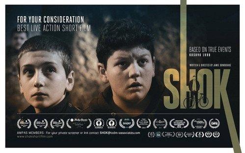 İlk Kez Bir Kosova Filmi Oscar Adayı
