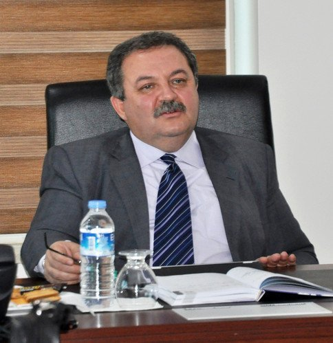 BEÜ Rektörü Doğru'dan 2015 Değerlendirmesi