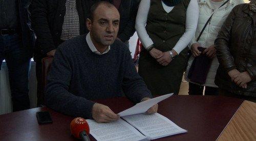 CHP İl Başkanı Güder: Akademisyenlerin İfade ve Protesto Hakkını Destekliyoruz