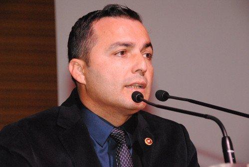 Kara: En Büyük Hedefimiz Manavgat'a Bir Üniversite Kazandırmak