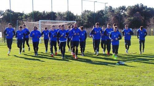 Hagi ve Popescu Antalya'ya Geliyor