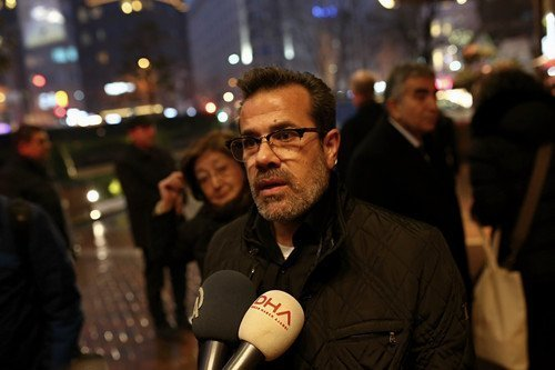 Hülya Avşar: Mustafa Koç Aileden Biri Gibiydi