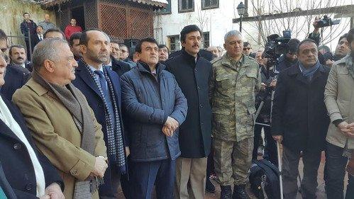 """""""Geçmişten Günümüze Basın"""" Sergisi"""