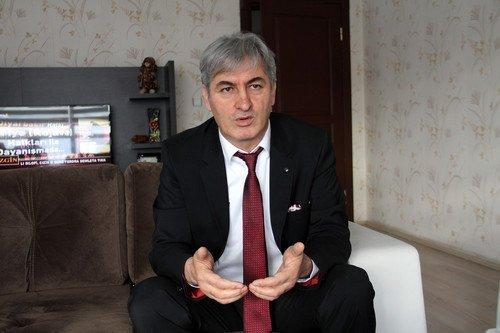 HDP'li Botan: İstediği Oyu Alamayan AKP Van'daki İhaleleri Dondurdu