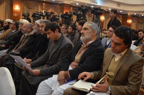 Afgan Devlet Erkânından Gülen'in Terörle Mücadele Reçetesine Övgü