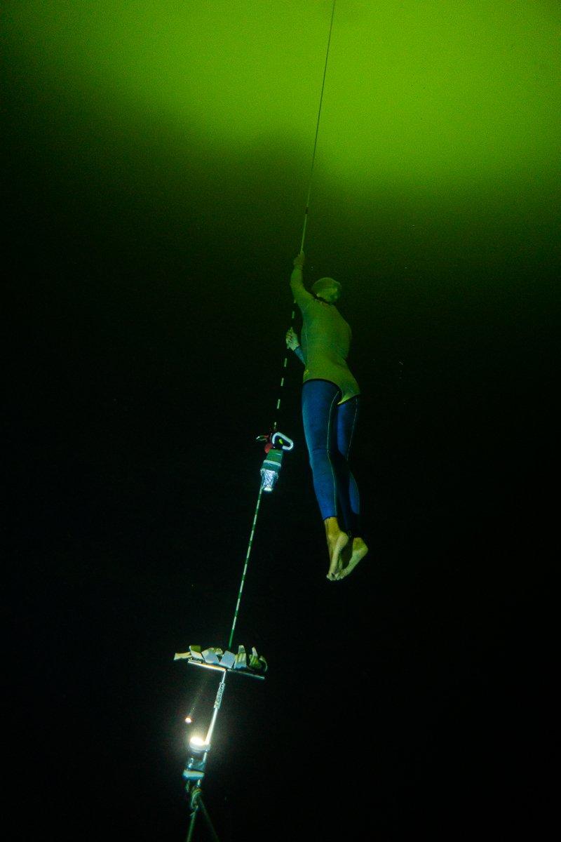 Serbest dalışçı Fatma Uruk kimdir, kazandığı başarılar nelerdir?
