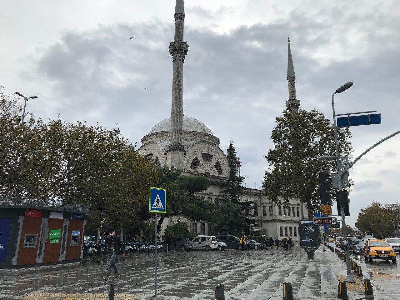 İstanbul boğazının eşsiz mimariye sahip camileri