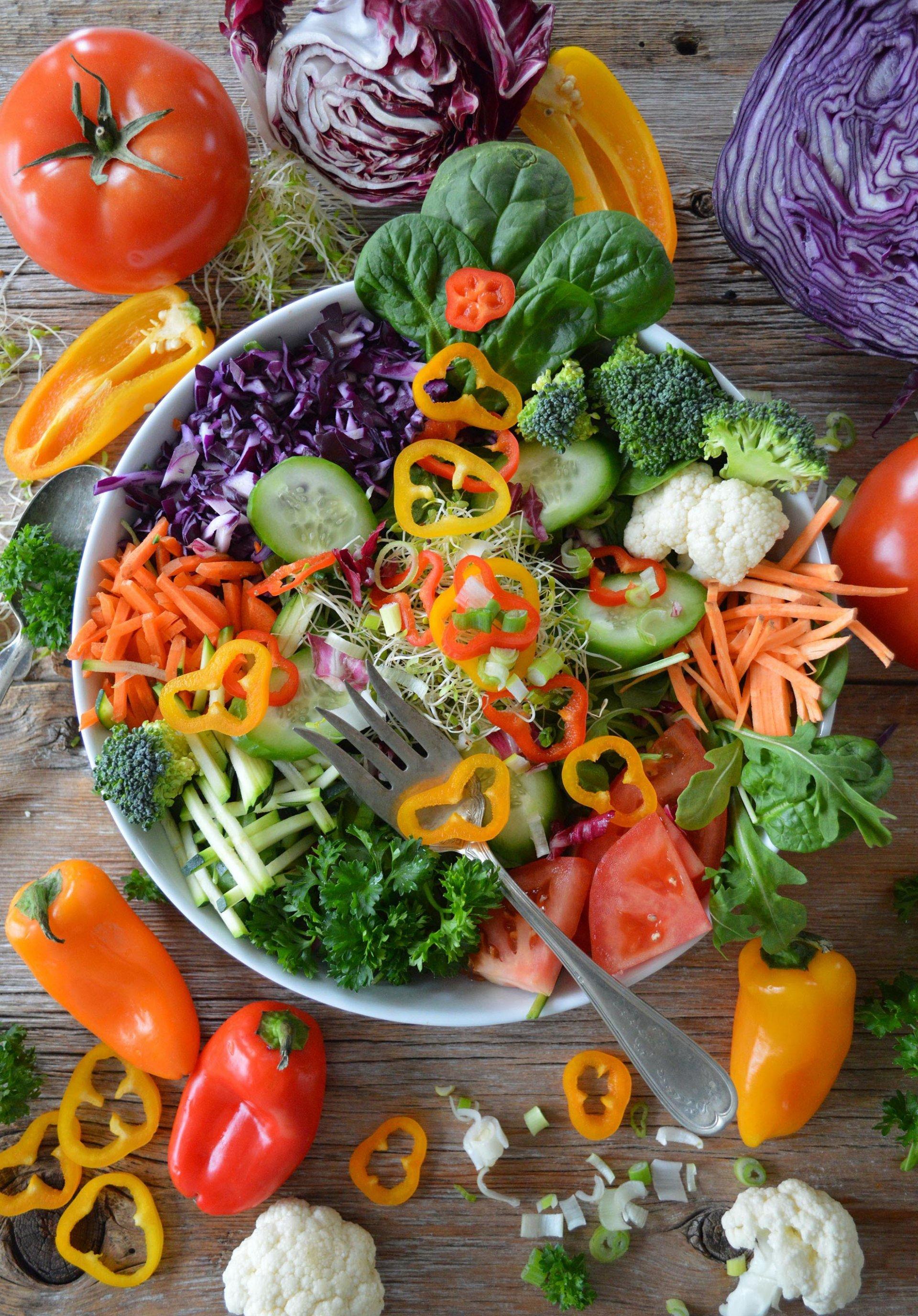 Beslenme ve Diyet Uzmanından mutluluğun formülü