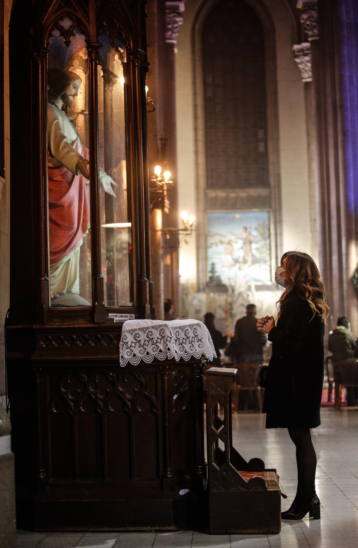 Saint Antuan Kilisesi